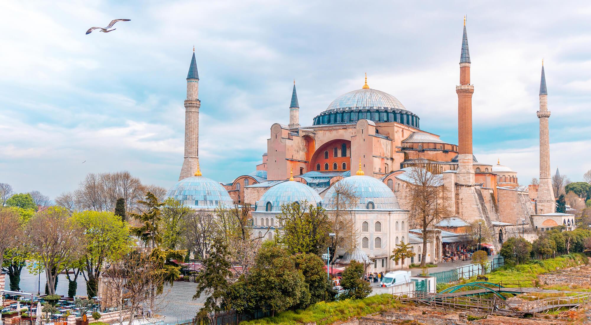 Μαθητικό-Συνέδριο-2020-Κωνσταντινούπολη